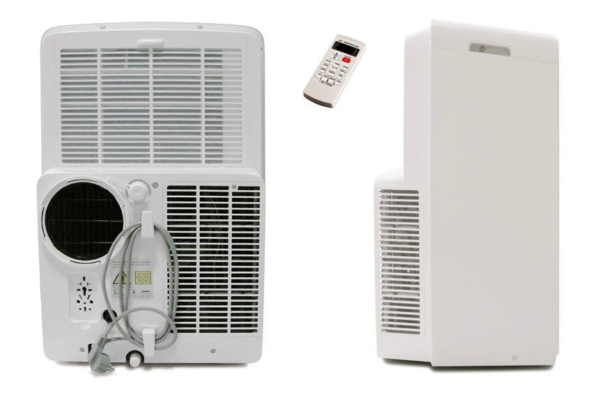 Climatiseur mobile  Aspen Pumps STC-CHAUFFAGE