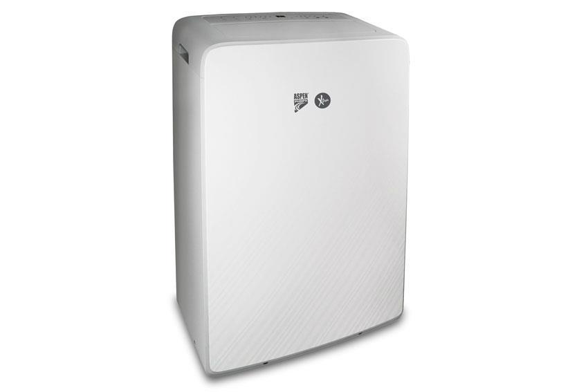 Climatiseur mobile R290 STC-CHAUFFAGE