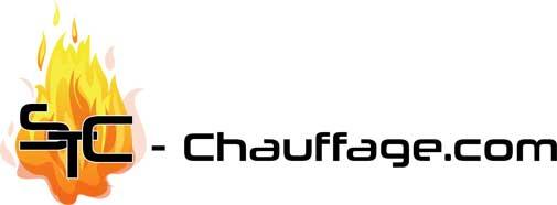 STC-CHAUFFAGE - logo